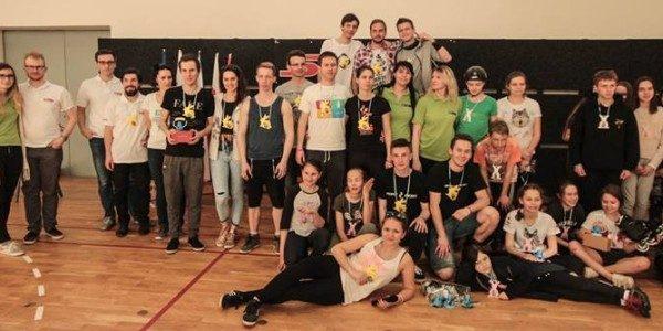 Ako dopadla pre nás freestyle battle súťaž v Olomouci